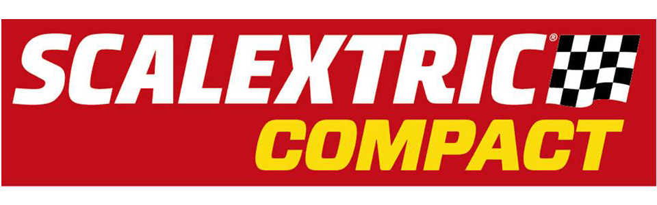 logo scalextric compact