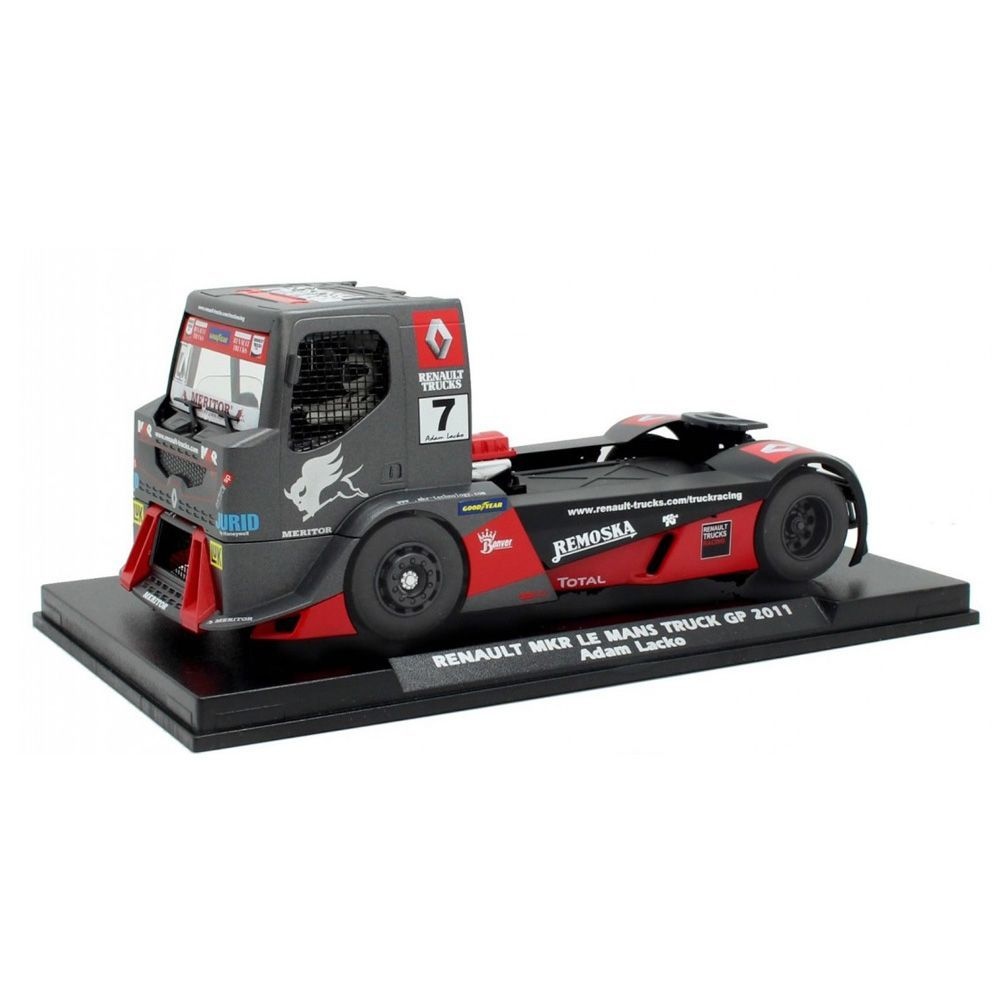 camion scalextric renault de Fly