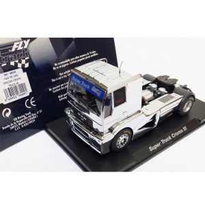 camion man cromado fly 96009