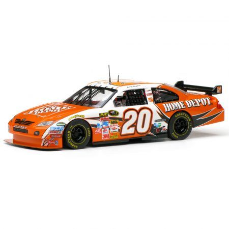 toyota camry home depot scx