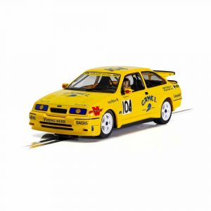 Ford Sierra RS500 superslot 4155