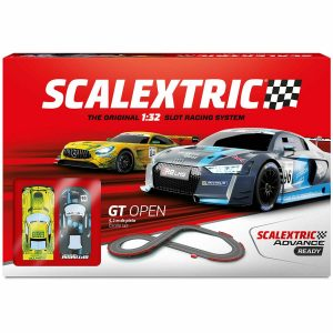circuito gt open scalextric