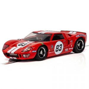 ford gt40 fitipaldi superslot