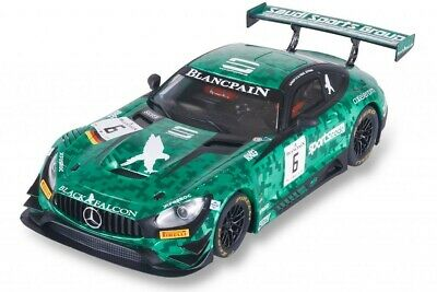 Mercedes AMG GT3 Sports Code Scalextric E10284S300