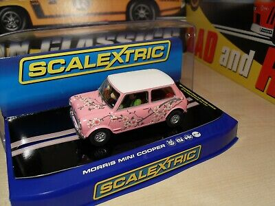 Scalextric C3224 Morris Mini Cooper **Limited Edition** - Brand New in Box.